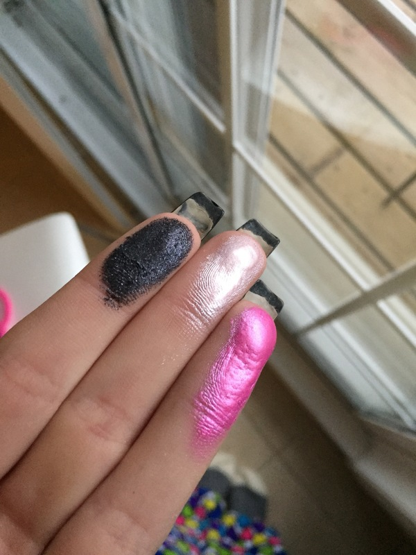Jeffree Star Cosmetics Skin Frost Review: Onyx Ice, Regina George ...
